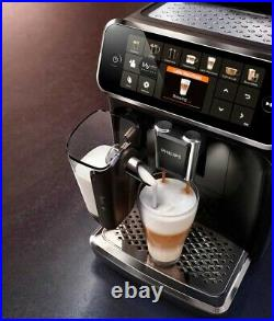 Philips LatteGo 5400 Bean To Cup Coffee Machine
