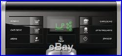 Philips Saeco HD8769 Moltio SUPER automatic cappuccino Espresso coffee machine