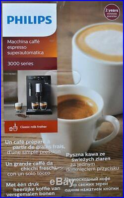 Philips Saeco HD8827/01 Automatic Coffee Machine Milk Frother Nip, Dealer