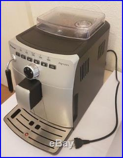 Philips Saeco Intuita Full Automatic Bean-to-cup Coffee Espresso Machine