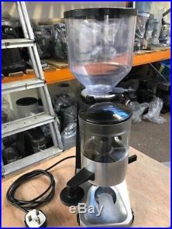 Professional / Commercial Espresso Grinder