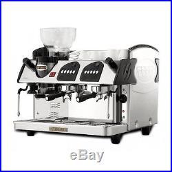 Professional Espresso Coffee Machine