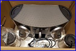 Professional Nespresso Gemini CS 220 PRO capsule espresso coffee machine