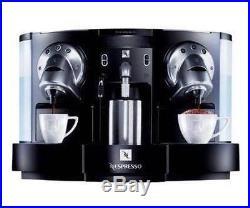 Professional Nespresso Gemini Pro capsule espresso coffee machine