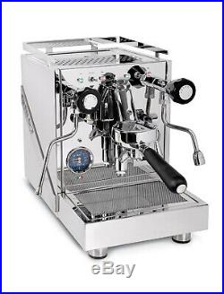 QuickMill QM67 0992 Double Boilers Espresso Machine Coffee Maker With PID Control