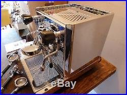Quickmill Vetrano 2B (Verona) double boiler PID espresso coffee machine
