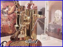 RARE S1 Elektra Micro casa lever espresso coffee machine espresso full acc