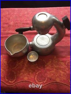 RARE Vintage Atomic Coffee Espresso Machine