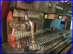 Rancilio 2 Group Espresso Coffee Machine