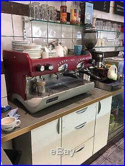 Rancilio 2 gp Professional Espresso