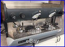 Rancilio Epoca Professional Coffee Espresso Machine
