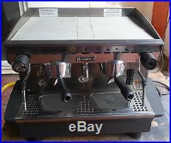 Rancilio Espresso Coffee machine