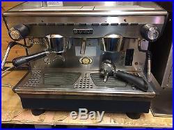 Rancilio Espresso Coffee machine and Grinder