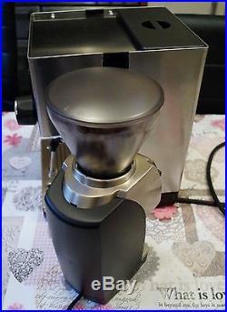Rancilio Silvia Espresso Machine + Mahlkonig Vario Grinder / Miss Silvia Coffee