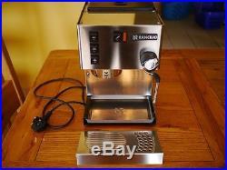 Rancilio Silvia v3 Espresso Coffee Machine