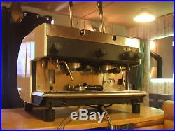 Rancilio Z11 Lever Gas Electric Traditional Commercial Coffee Espresso Machine