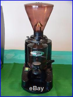 Rancillo Espresso Coffee Machine Epoca S 1 Tank