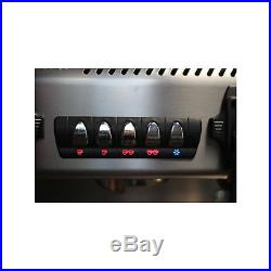 Reconditioned La Spaziale S5 Compact 2 Group Espresso Machine Coffee Machine