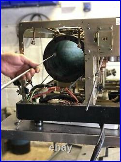 Refurbished Astoria dual Fuel Lpg Gas 2 Group Espresso Coffee Machine
