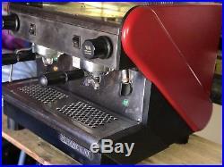 Refurbished Rancilio Commercial Espresso Coffee Machine