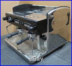 Rijo42 Silvestre MA-C-2GR 2-Group Automatic Commercial Espresso Coffee Machine