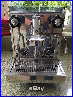 Rocket Cellini Evoluzione espresso coffee machine