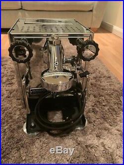 Rocket Espresso Appartamento Coffee Machine (White)