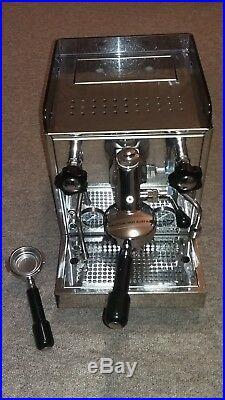 Rocket Espresso Coffee Machine