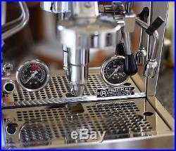 Rocket Espresso GIOTTO EVOLUZIONE Coffee Machine