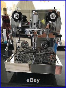 Rocket Espresso GIOTTO EVOLUZIONE V2 Coffee machine MINT