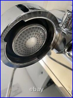 Rocket Espresso R58 Dual Boiler PID Coffee Machine rrp £2400