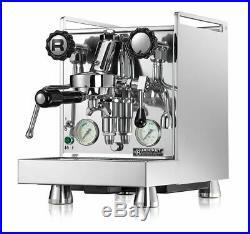 Rocket Mozzafiato Type V PID ESPRESSO PERFETTO coffee machine proffesional