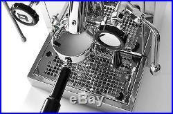 Rocket R58 Dual Boilers Espresso Machine & Cappuccino Coffee Maker PID Unit 110V
