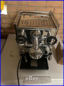 Rocket mozzafiato Type V Espresso coffee machine Professional Brand New Boxed