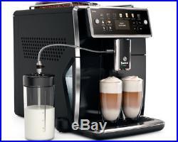 SAECO SM7580 / 00 XELSIS coffee espresso super automatic machine black