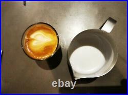 SAGE Barista Express 1850W Espresso Coffee Machine with Integrated Burr Sta