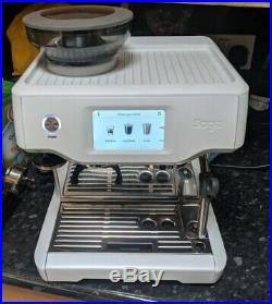 SAGE Bean to Cup Coffee Automatic Espresso Machine