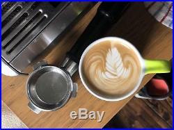 SAGE (Breville) Barista Express Espresso Coffee Machine Built In Grinder