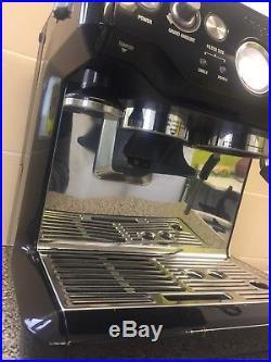 SAGE The Barista Express Espresso Coffee Machine