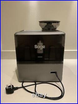 SAGE The Barista Express Espresso Coffee Machine BES870UK