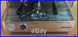 SAN REMO Capri Deluxe Commercial 2 Group Espresso Machine