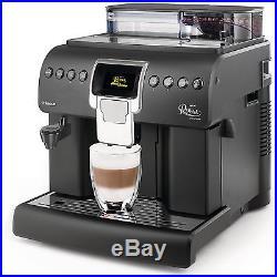 Saeco HD8920/01 gran grema Fully Automatic Espresso COFFEE Machine milk frother