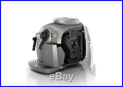 Saeco X-Small Adjustable Grinder Fully Automatic Coffee Milk Espresso Machine