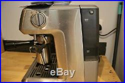 Sage Barista Express Espresso Maker Coffee Machine