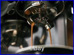 Sage Barista Touch Bean to Cup Coffee Espresso Machine Heston Blumenthal