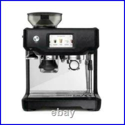 Sage Barista Touch Bean to Cup Espresso Coffee Machine Black with LCD Display