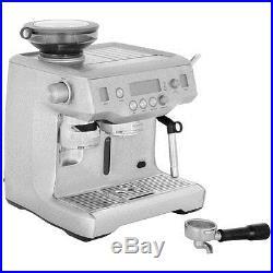 Sage By Heston Blumenthal BES980UK The Oracle Espresso Coffee Machine 15 bar