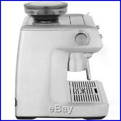 Sage By Heston Blumenthal BES980UK The Oracle Espresso Coffee Machine 15 bar-NEW