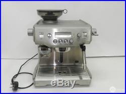 Sage By Heston Blumenthal BES980UK The Oracle Espresso Coffee Maker Machine/