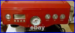 Sage Dual Boiler Coffee Machine and grinder